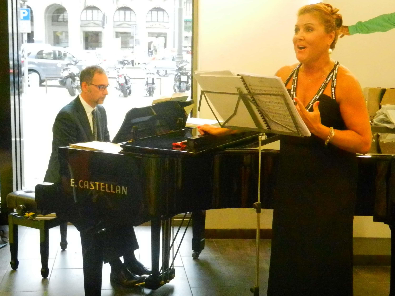 RICHARD STRAUSS: LA FORZA ESPRESSIVA DELLA MUSICA