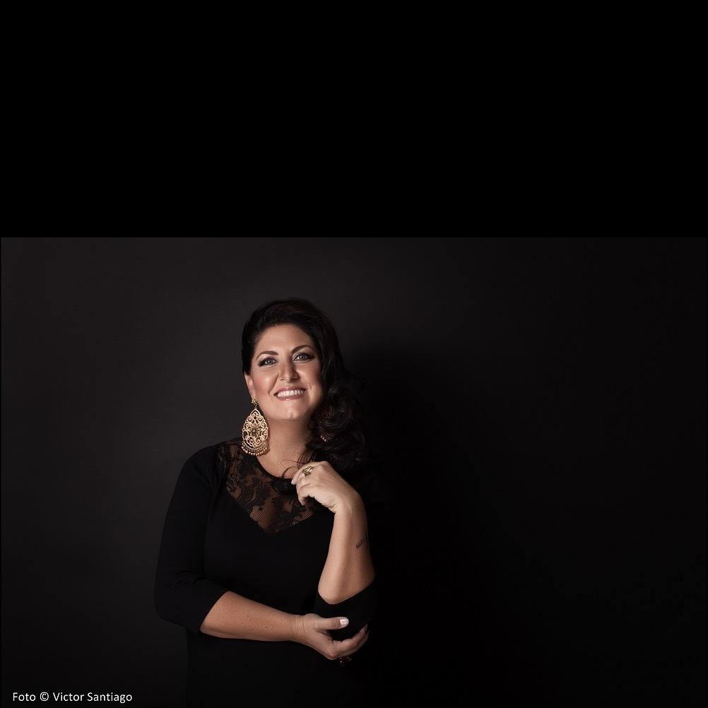 ANNA PIROZZI: INTERVISTA ESCLUSIVA ALLA NUOVA ECCELLENZA DEL BEL CANTO ITALIANO