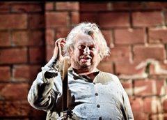 Intervista a Federico Longhi: il debutto di Falstaff a Linz.