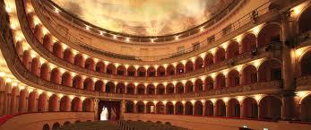 Concerto al Teatro Verdi di Padova per il saluto al nuovo anno