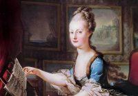 Storia dell'Opera: Il settecento in Francia