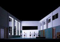 Vienna: MICHIELETTO porta in scena Britten