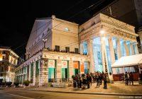 Teatro Carlo Felice: Danza, Musica e Opera al Porto Antico