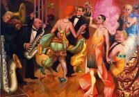 L'Opera: la crisi del XX secolo, cambia la struttura.