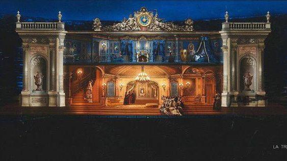 Franco Zeffirelli La Traviata